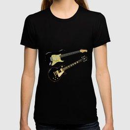 Elecric Guitars T-shirt