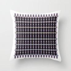S&B_n°1 Throw Pillow