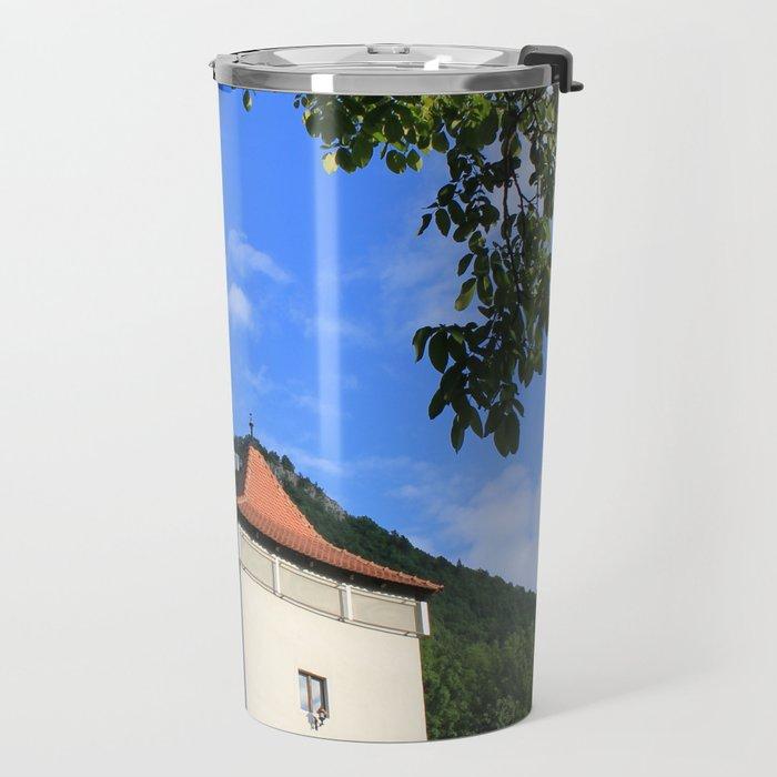 Brasov Travel Mug