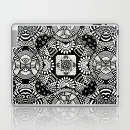 Star Ascending Laptop & iPad Skin