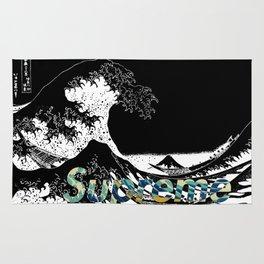 hokusaipreme Rug