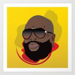 Hip Hop Art Prints | Society6