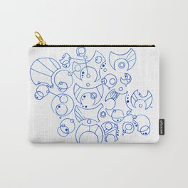 Oh The Places You'll Go! Carry-All Pouch