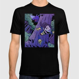Run Kitty Run! T-shirt