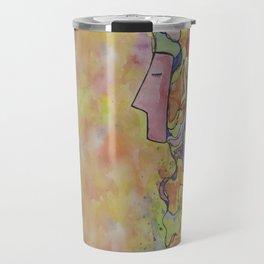 cores Travel Mug