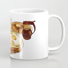 All Star Special Coffee Mug