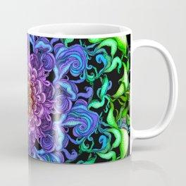 Mimicry Mandala Coffee Mug