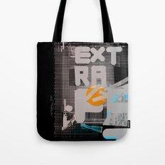 Extra-Fat Tote Bag