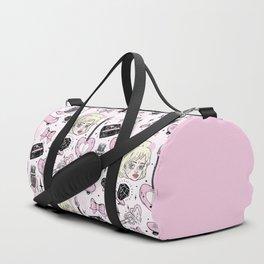 GRRRL POWER Duffle Bag