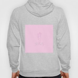 The Lover Hoody