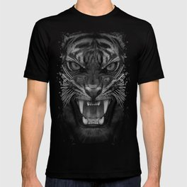 Heart of a Tiger T-shirt