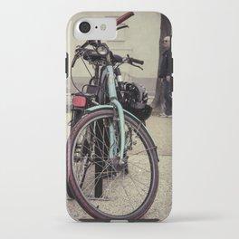 Trendy Society iPhone Case