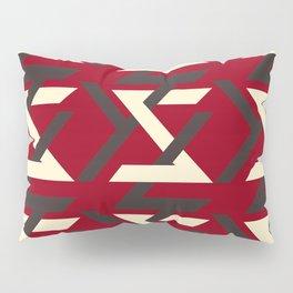 TYPOGRAPHY TTY N17 Pillow Sham