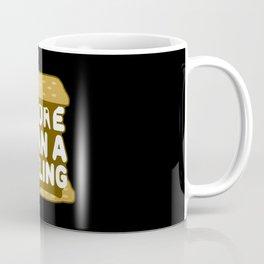 Smore Than A Feeling Coffee Mug