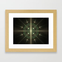 Drindania Framed Art Print
