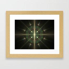 Drindania Framed Art Print