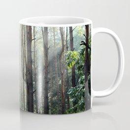 Spring In The Woods Coffee Mug