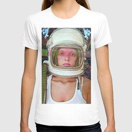 Spade Odyssey  T-shirt