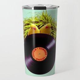 Summer Sound System Travel Mug