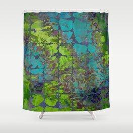Nature's Best Shower Curtain