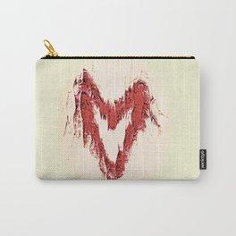 Heartache Carry-All Pouch
