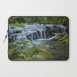 Ledge Falls, No. 4 Laptop Sleeve