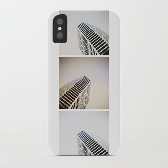 I'm tall iPhone Case