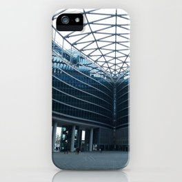 Lombardy iPhone Case