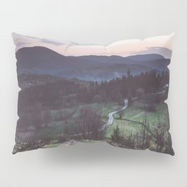 Perfect place Pillow Sham