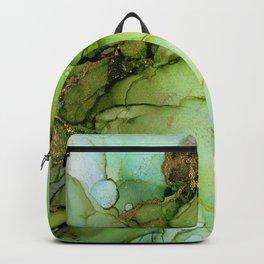 Fresh Spring Green - Part 2 Backpack