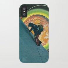 Punto di atterraggio Slim Case iPhone X