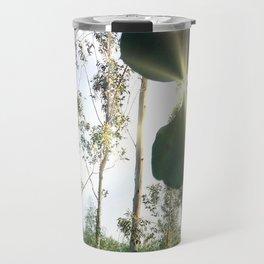 El jardín del edén Travel Mug