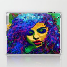 Selena (pop) Laptop & iPad Skin