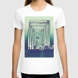 Immaterial Adventure T-shirt