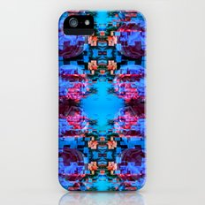 Bed Of Roses iPhone (5, 5s) Slim Case