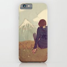 Here and There Slim Case iPhone 6s