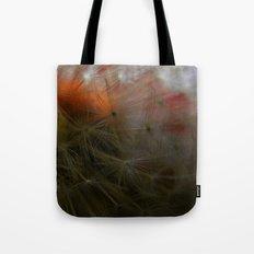 Blow me away Tote Bag
