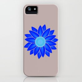 Soft Cases iPhone classic beautiful flower iPhone Case