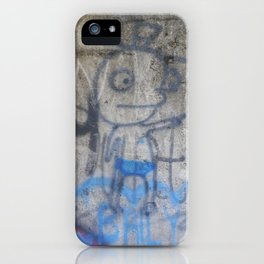 Baily iPhone Case