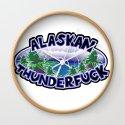 Alaskan Thunderfuck by thomasalbany