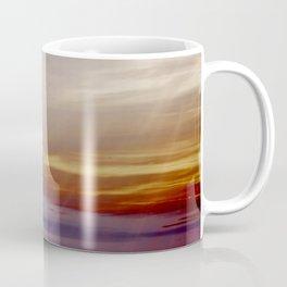 radios solis occasum Horumersiel Coffee Mug
