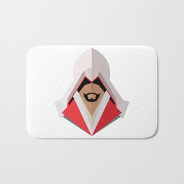 Ezio Auditore Bath Mat