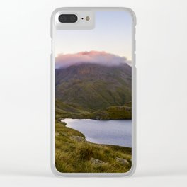 Great Gable Clear iPhone Case