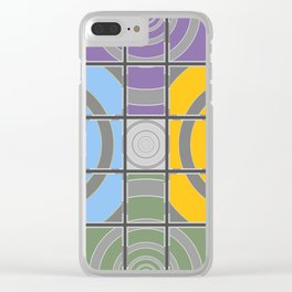 High Vis 13. Clear iPhone Case