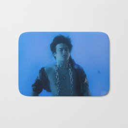 In Tongues - Album Cover Joji Bath Mat