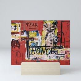 Honor Mini Art Print