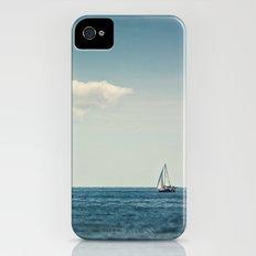 Sail Slim Case iPhone (4, 4s)