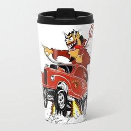 1948 Austin a40 #1 Travel Mug