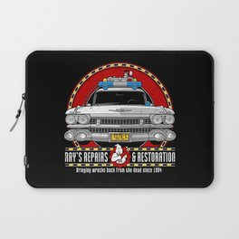 Ray's Repairs and Restoration Laptop Sleeve