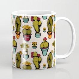 Cactass Coffee Mug